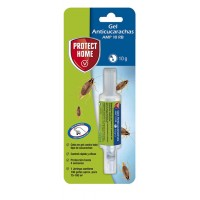 Gel anti-barata Protect Home 10g
