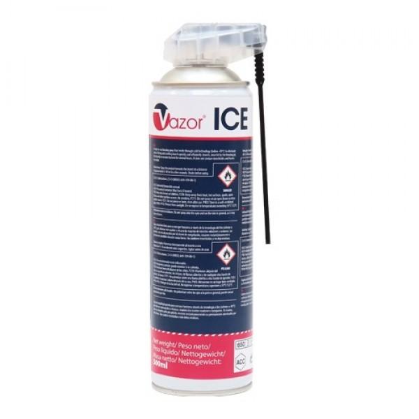 VAZOR ICE Spray Freezer