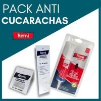 Pack baratas Remi