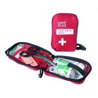 Kit de primeiros socorros Care Plus