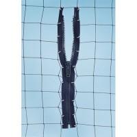Zipper para redes do anti-pássaro