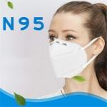 Máscara FFP2 KN95