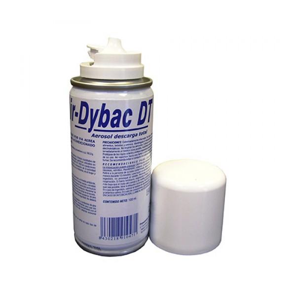 Desinfetante antivírus Air Dybac DT