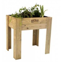 Jardim urbano Hortalia - Starter Kit