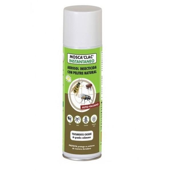 Natural orgânico inseticida mosca ' CLAC Instant natureza 150 ml