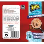 Congelador de Zum 210cc