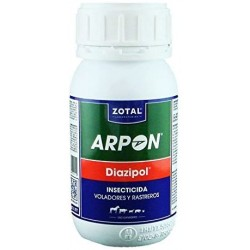 Arpon Diazipol Cipermethrin