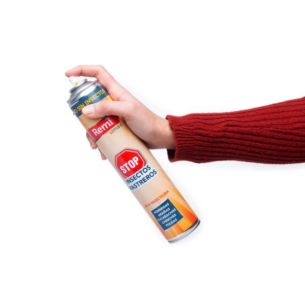 Spray anti baratas
