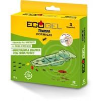 Formigas de armadilha EcoGel