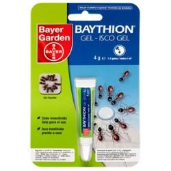 Gel antiformigas Baythion 4G