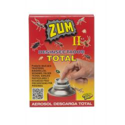 Descarga total Zum II