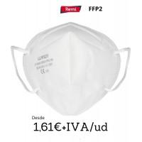 Máscara FFP2 CE