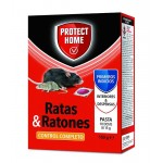 Rodenticide pasta Protect Home 150 gr