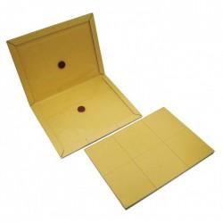 Armadilha adesiva para rato e rato SX Gluebooks