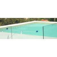Eolo para espantalho de piscinas
